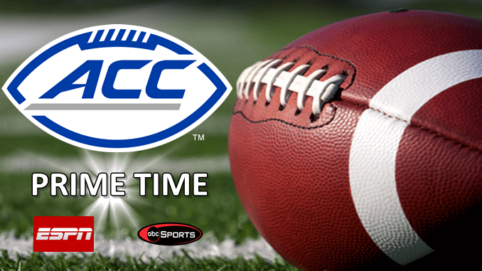 ACC Prime Time Football