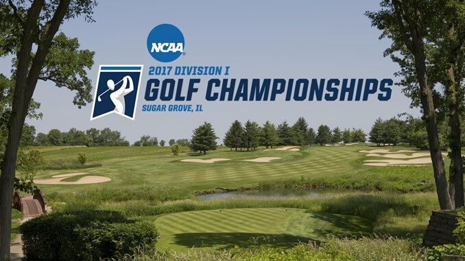 NCAA Men's Golf Championship