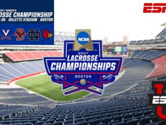 NCAA Women's Lacrosse Championship