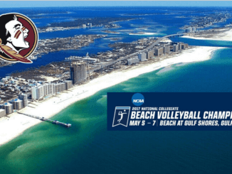 NCAA Beach Volleyball Championship