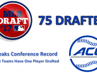 MLB Draft Wrap