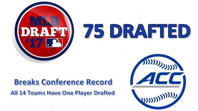 MLB Draft Wrap