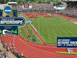 NCAA Outdoor Track Field Championships
