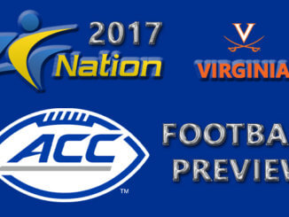 ACC Nation Football Preview - Virginia