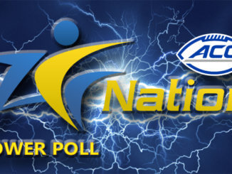 ACC Nation Power Poll