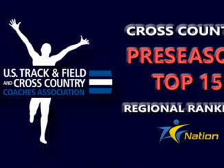 Cross Country Preseason Regional Top 15