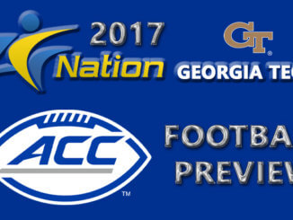 ACC Nation Football Preview - Georgia Tech