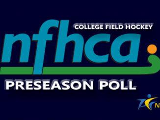 NFHCA Preseason Poll