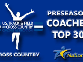USTFCCCA Preseason Top 30