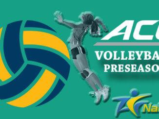 ACC Volleyball Preseason Coaches Poll