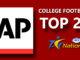 AP Top 25