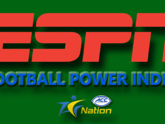 ESPN Football Power Index
