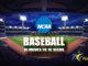 NCAA Baseball Championship