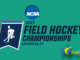 NCAA Field Hockey Semifinals